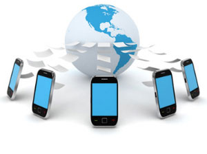 Software SMS Broadcast